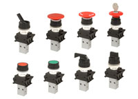 Panel Mounting Valves