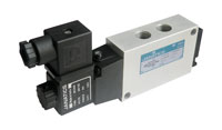 Compact Valve - G1/4 DS5 Series