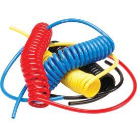 Coiled Tube